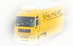 Kalade - transport